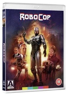 Robocop: The Director's Cut - 2
