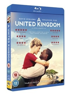 A United Kingdom - 2