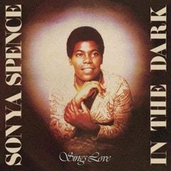In the Dark/Sings Love - 1