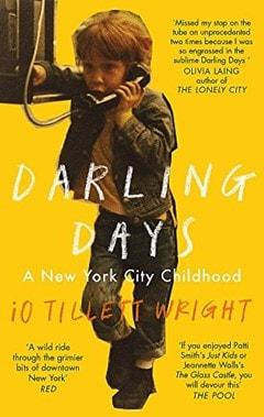 Darling Days   A New York Childhood - 1