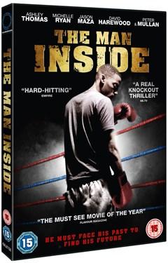 The Man Inside - 1