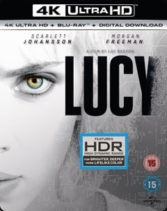 Lucy - 1