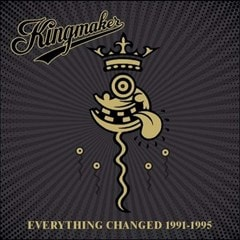 Everything Changed 1991-1995 - 1