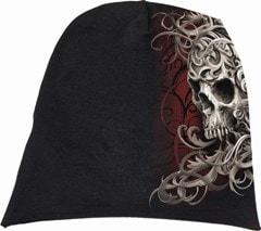 Skull Beanie - 2