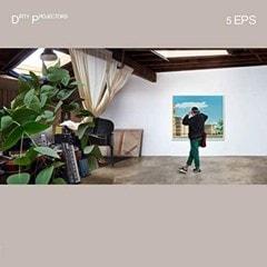 5EPs - 1