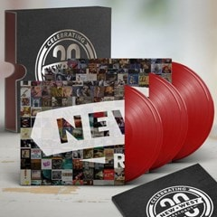 New West Records 20th Anniversary - 1