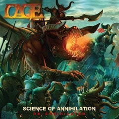 Science of Annihilation: Re-annihilated - 1