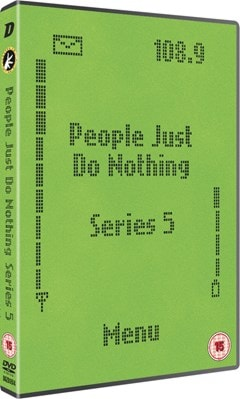 People Just Do Nothing: Series 5 - 2
