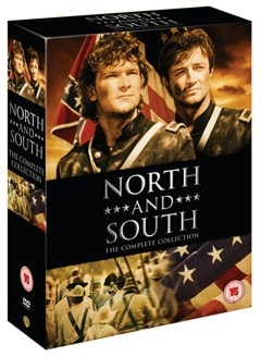 North and South: The Complete Series - 2