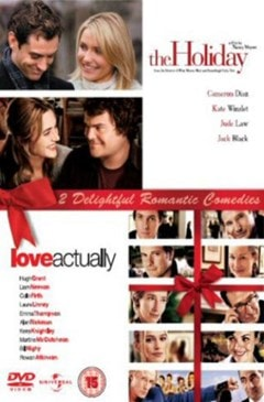 The Holiday/Love Actually - 1