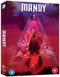 Mandy Limited Collector's Edition - 3