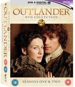 Outlander: Seasons One & Two - 2
