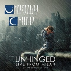 Unhinged: Live from Milan - 1