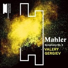 Mahler: Symphony No. 8 - 1