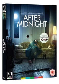 After Midnight - 2