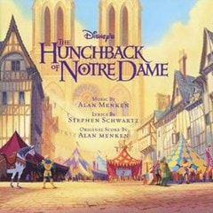 The Hunchback of Notre Dame - 1