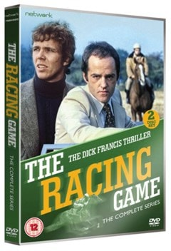The Racing Game - 1