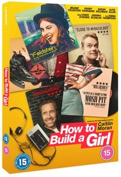 How to Build a Girl - 2