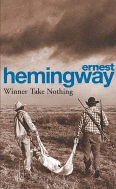 Winner Take Nothing - 1