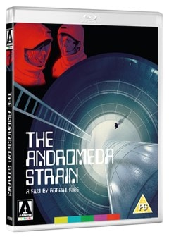 The Andromeda Strain - 2