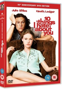 10 Things I Hate About You - 2