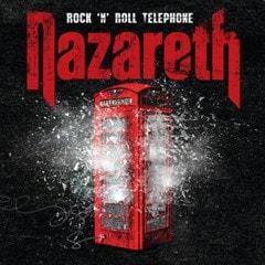 Rock 'N' Roll Telephone - 1
