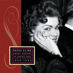 Sweet Dreams: The Complete Decca Studio Masters 1960-1963 - 1