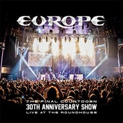 Europe: The Final Countdown - 30th Anniversary Show - 1