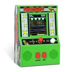 Frogger: Mini-Arcade Electronic Game - 1