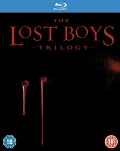 The Lost Boys Trilogy - 1