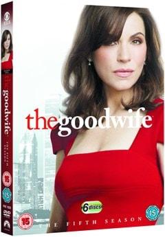 The Good Wife: Season 5 - 2