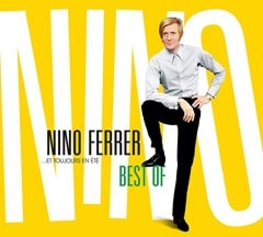 ...Et Toujours En Ete: Best of Nino Ferrer - 2