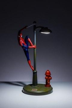 Spider-Man: Marvel Lamp (online only) - 3