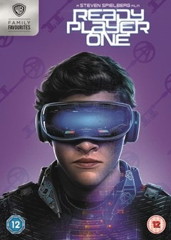 Ready Player One - 1