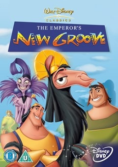 The Emperor's New Groove - 3