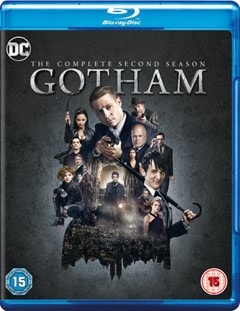 Gotham: The Complete Second Season - 1