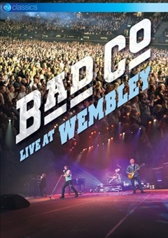 Bad Company: Live at Wembley - 1