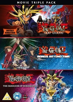 Yu Gi Oh!: The Movie Collection - 1