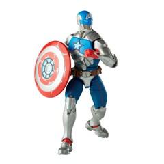 Civil Warrior: Contest Of Champions: Marvel Gamer Verse Action Figure - 11