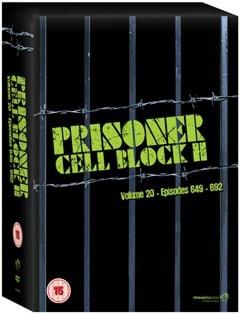 Prisoner Cell Block H: Volume 20 - 2