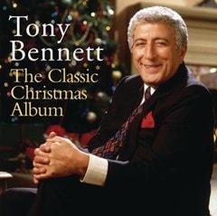 The Classic Christmas Album - 1