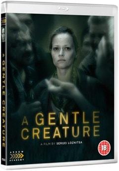 A Gentle Creature - 2