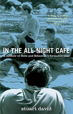 In The All-Night Cafe - 1