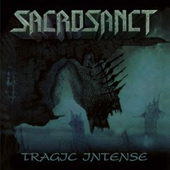 Tragic Intense - 1
