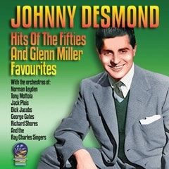 Hits of the Fifties and Glenn Miller Favourites - 1