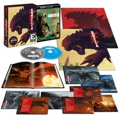 Godzilla (hmv Exclusive) - Cine Edition - 1