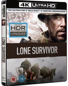 Lone Survivor - 2