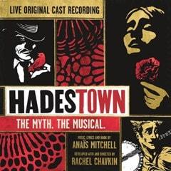 Hadestown: The Myth. The Musical. - 1