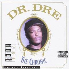 The Chronic - 1
