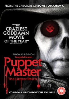Puppet Master: The Littlest Reich - 1